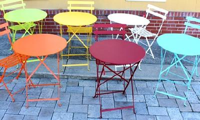 These And More Happy Colors For Your Patio, Deck, Balcony, Mountain House,  Beach House, Lake House And Wherever Else The Love For Outdoor Fun Takes ...